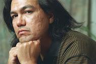 Sonia's Literary Santo: Victor Martinez