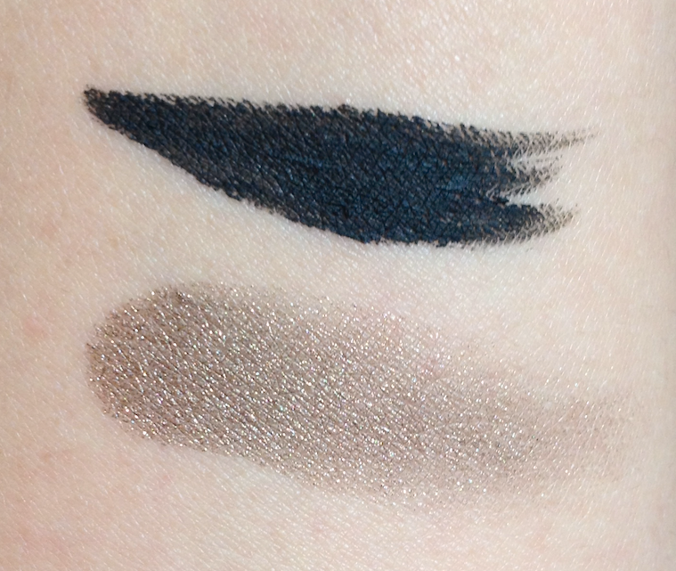 Lise Watier Eden Tropical Collection - Summer 2014 24 hrs gel liner ombre souffle sortilege