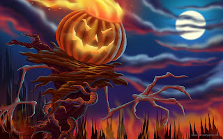 Halloween HD wallpapers - 040
