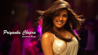 Priyanka chopra cute smile pictures