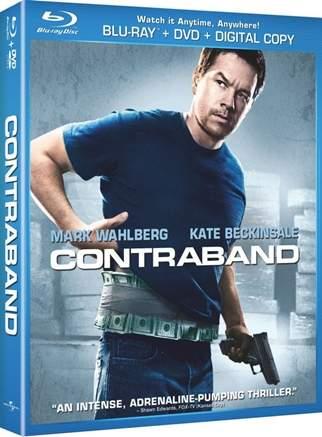 Contraband (2012) Contraband
