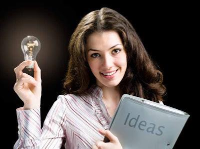 pocongggg2.blogspot.com - 4 Cara Mencari Ide Bisnis yang baik