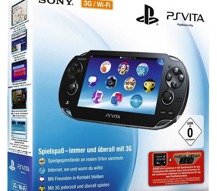Как найти потерянную PS Vita? - Stratege ru
