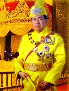 Sultan Kebanggaan Ku