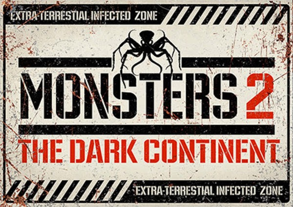 Monsters 2 : The Dark Continent