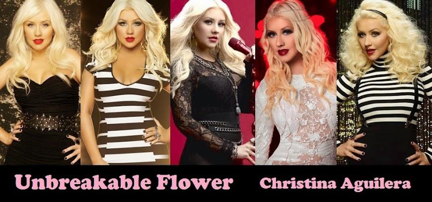Unbreakable Flower