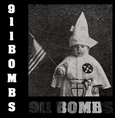 911 Bombs - 911 Bombs