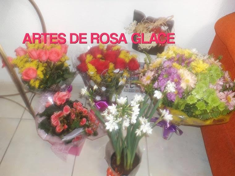ARTES DE ROSA GLACE
