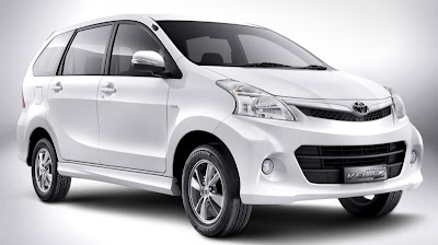 Promo Harga Toyota All New Avanza