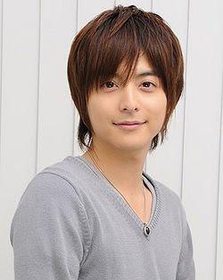 Teppei Koike Sebagai  Atsushi Otani