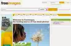 FreeImages: banco de imágenes gratuito con fotos de alta resolución