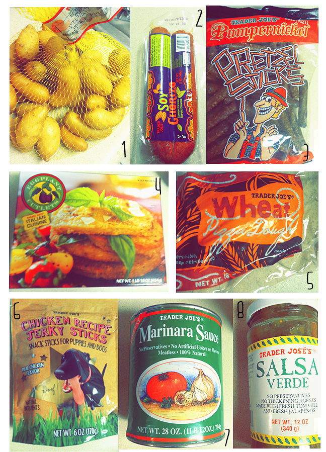 #trader joe's #product review #grocery #healthy
