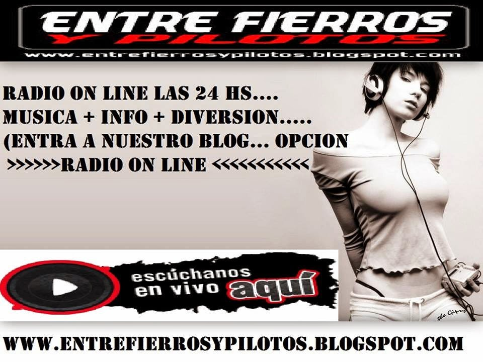 NUEVA RADIO ON LINE