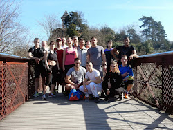 Avril 2015 - Programme des boot camps