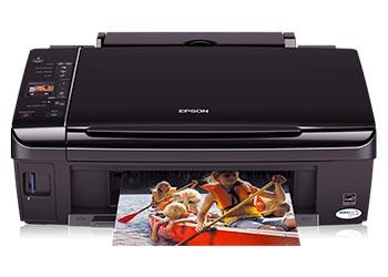 Epson SX215 Printer Review