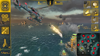 Oil Rush: 3D naval strategy v1.45 for Android