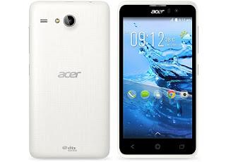 Harga Acer Liquid Z410 Dengan Spesifikasi 4G LTE