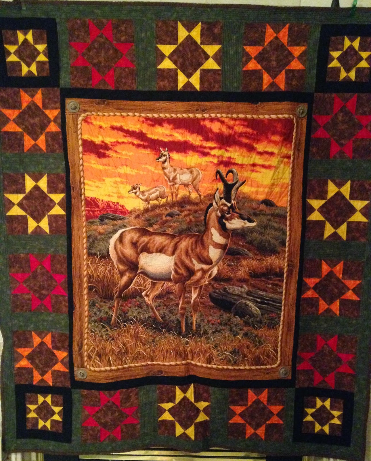 Antelope Quilters QUILTS AND SUCH: Prong...