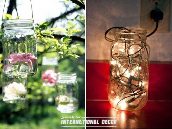 Creative Recycle Ideas, Recycle Ideas, Recycle Glass Bottles,recycled Vases