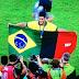Governo da Paraiba homenageia Hulk com Medalha
