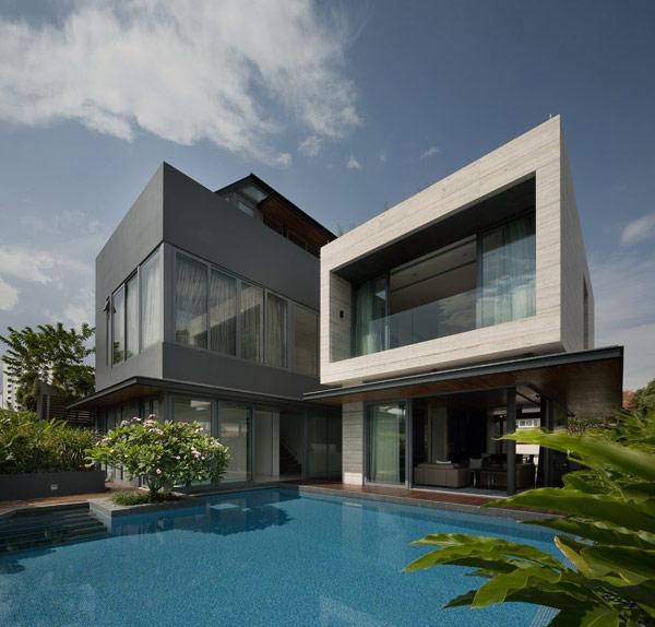 House in Tai Yuan Heights, Serangoon, Singapore