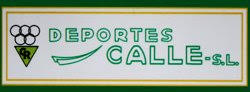 DEPORTES CALLE