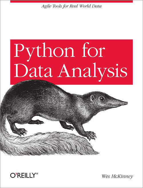 Python For Data Analysis - 5 Best Python Books