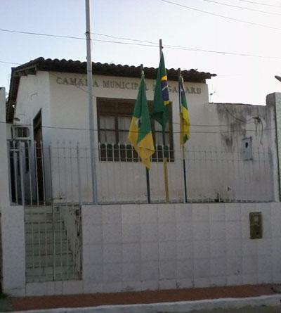 CÂMARA MUNICIPAL DE VEREADORES DE GARARU