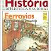 Publicação sobre a Capoeira na Revista de História da Biblioteca Nacional