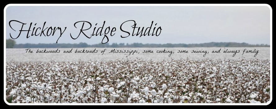 Hickory Ridge Studio