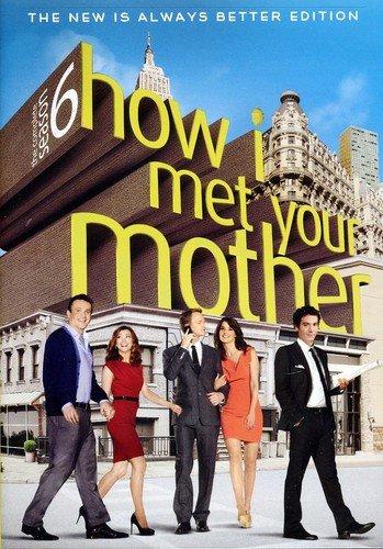 Como Conoci a Tu Madre Temporada 6 Latino