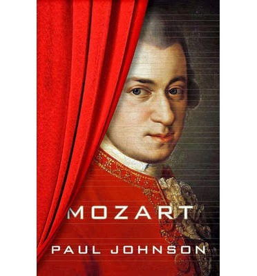 What would be a good thesis statement for a paper about Mozart?