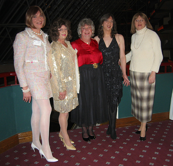First Event, January 2005