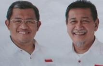 Pemenang Sementara Pilgub Jawa Barat