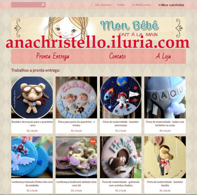 Visite anachristello.iluria.com