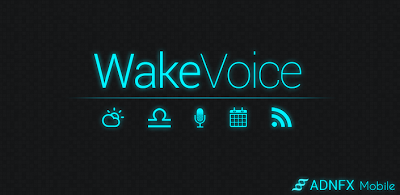 Download Free WakeVoice Alarm Clock for Android Device_Newvijay