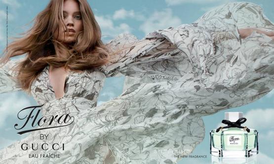 perfume mujer Gucci fragancia