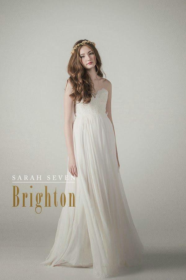 Sarah Brighton Net Worth