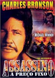 Baixar Filme Assassino a Preço Fixo [1972] (Dublado)