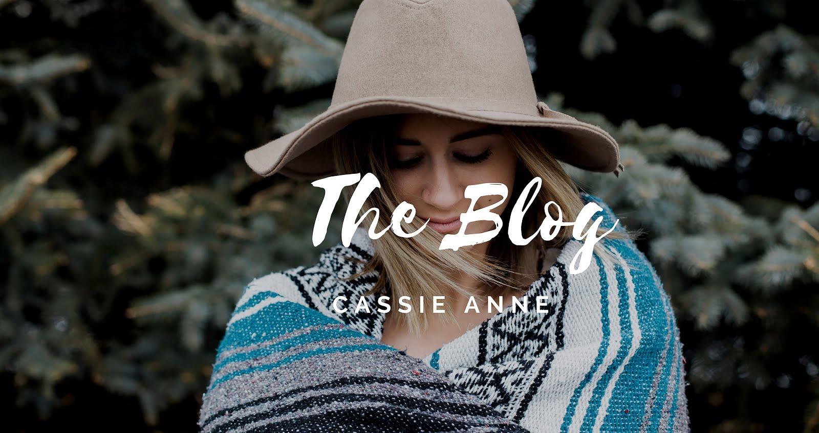 Cassie Anne Photography