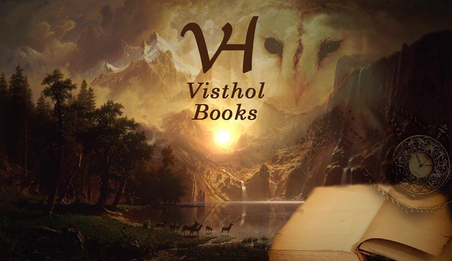 Visthol Books