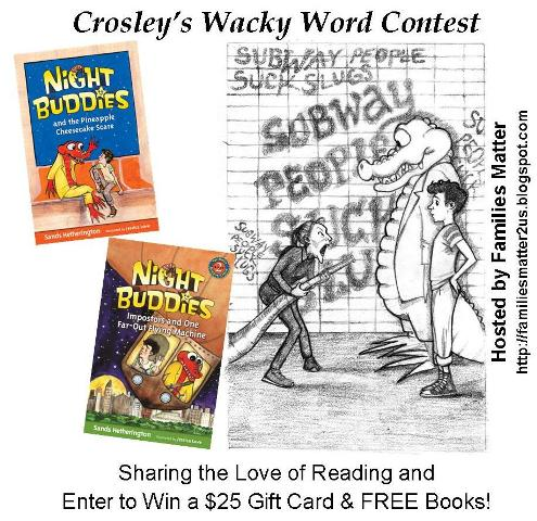 Crosley Speak Contest