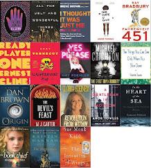Books read 2018