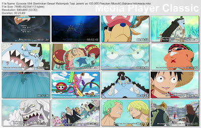 Download Film One Piece Episode 554 (Bentrokan Besar! Kelompok Topi Jerami vs 100.000 Pasukan Musuh!) Bahasa Indonesia