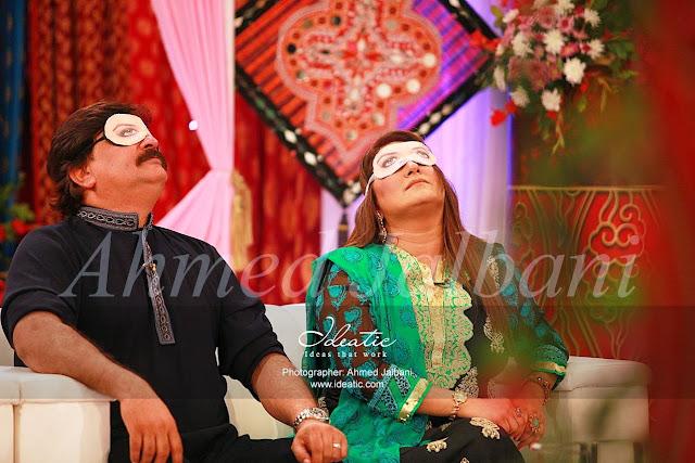 Good Morning Pakistan Nida Yasir