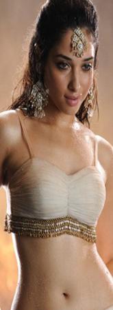 Actress Tamannah