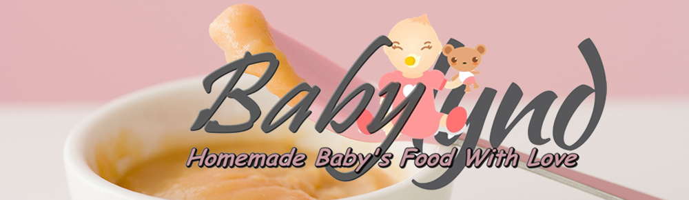 BabyLynd - Homemade Baby's Food With Love