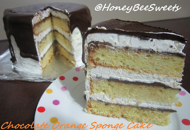How Long Can Sponge Cake With Icing Last