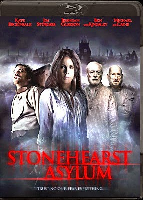 Stonehearst Asylum Legendado Torrent