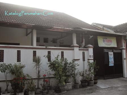 Rumah Apotik Puri Lidah Kulon Indah